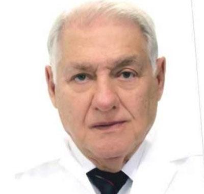 Dr. Edson Garzon Moreira César