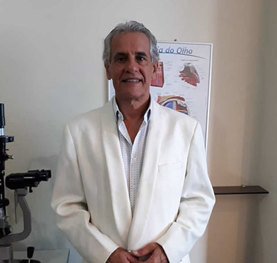 Dr. Sérgio Schneider Guimarães