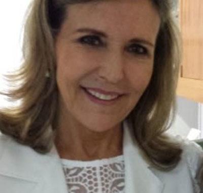 Dra. Maraísa de Cássia Mendonça Alves