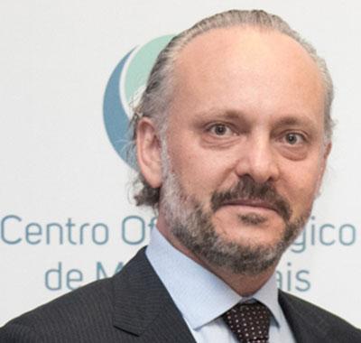 Dr. Gustavo Carlos Heringer