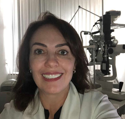 Dra. Luciana Ferreira Brina