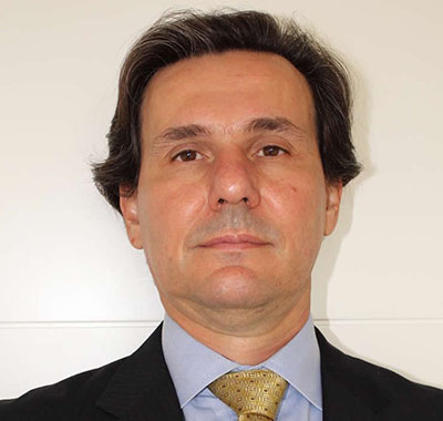 Dr. Bruno Araújo Verdolin