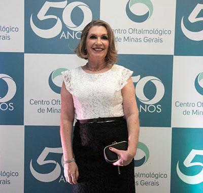 Dra. Maria Elenir Ferreira Perét