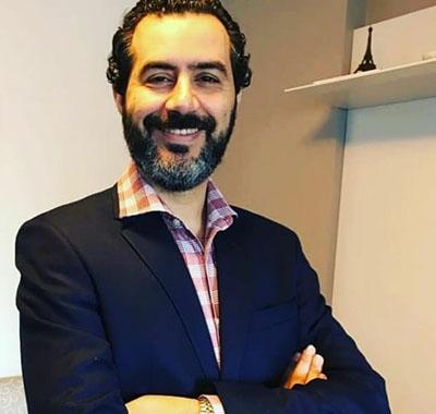 Dr. Marcelo Carvalho Miranda