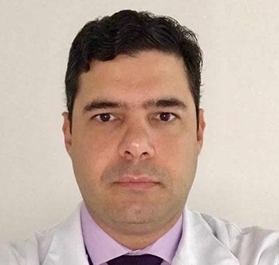 Dr. Carlos Gustavo Leite Vieira