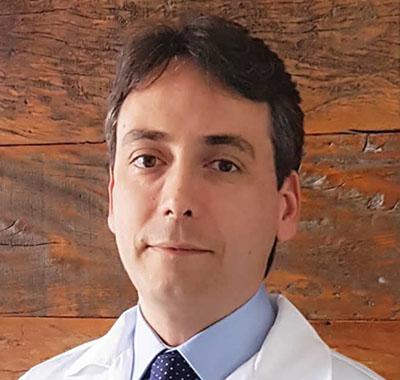Dr. Mario Carlos Alves Ribeiro