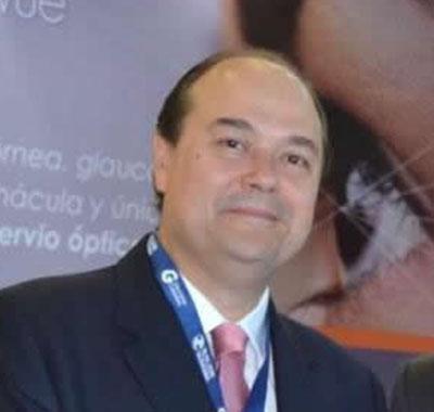 Dr. Emilio Rintaro Suzuki Junior
