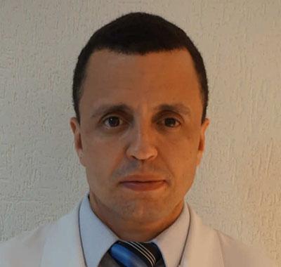 Dr. André Cardoso Nery