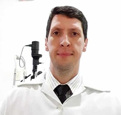 Dr. Rui Soares de Mesquita