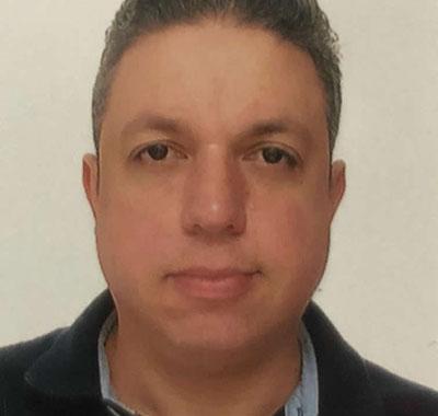 Dr. Leonardo Saraiva Guimaraes de Oliveira