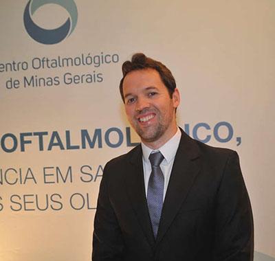 Dr. Eduardo de Castro Miranda  Diniz