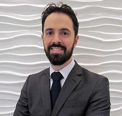 Dr. Gustavo Muradas San M. Reis