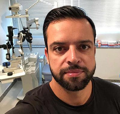 Dr. Gustavo Fernandes Resende