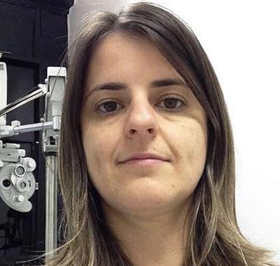 Dra. Juliana D'avila Andrade