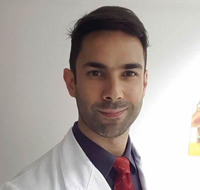 Dr. Arthur Guilherme da Silveira Lopes de Andrade