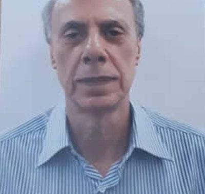 Dr. Antônio Octávio do Espírito Santo