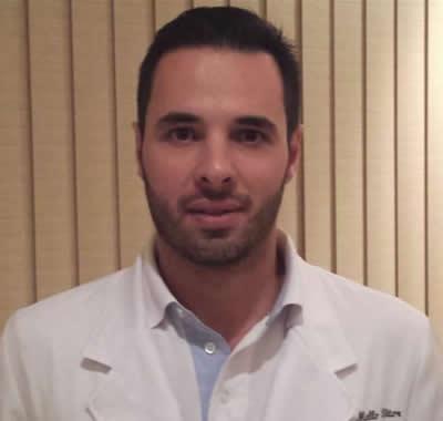Dr. Breno de Mello Vitor
