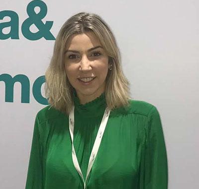 Dra. Camila Fonseca de Araújo
