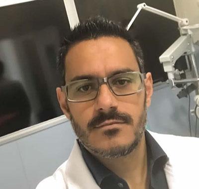 Dr. Lucas Tavares Faria