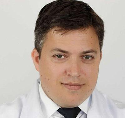 Dr. Lucas Melo Franco