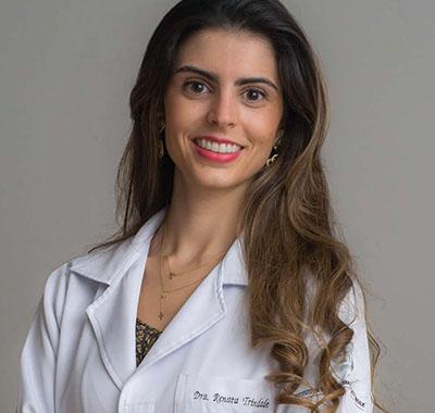 Dra. Renata Dias Trindade