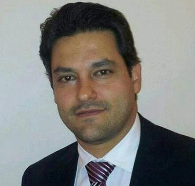 Dr. Franklin Almeida de Jesus