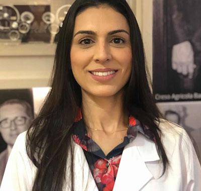 Dra. Paula Cristina Ferreira Dias