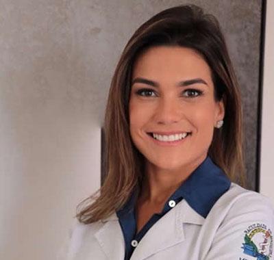 Dra. Laila Christina Silveira