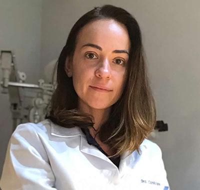 Dra. Camila Rocha de Almeida Guimarães