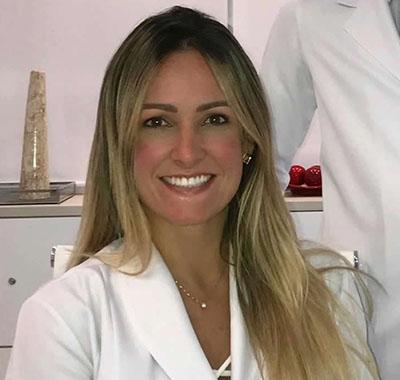 Dra. Giselle de Ávila Machado