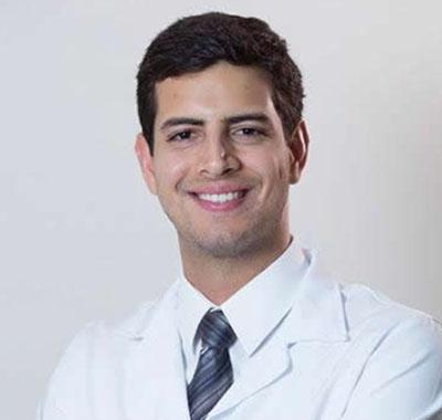 Dr. Felipe Pardini Marinho