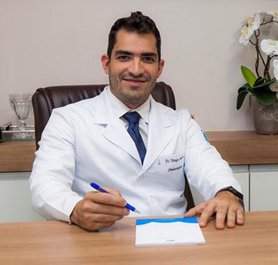 Dr. Thiago Alves Matoso