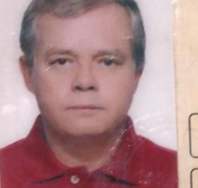 Dr. Hélcio Luiz Barreto de Faria