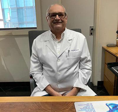 Dr. Aierson Faria Junior