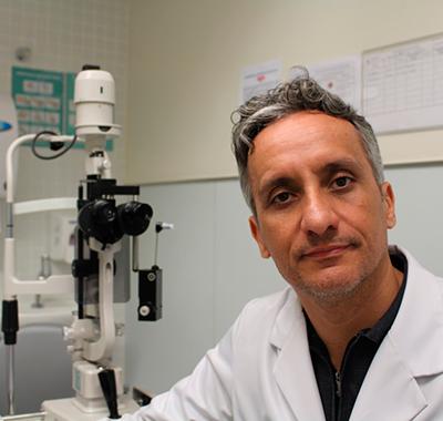 Dr. Ricardo Magalhães Cerqueira