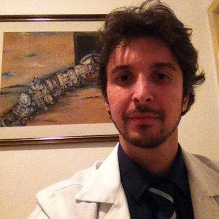 Dr. Sergio Felix Canabrava