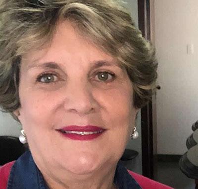 Dra. Elisabeth Couto Cançado