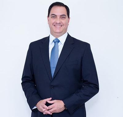 Dr. Wagner Cardoso de Pádua Filho