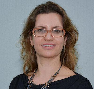 Dra. Silvia Andrade Carvalho Rodrigues