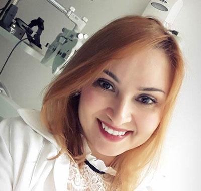 Dra. Irlanda Maria Lima Rocha