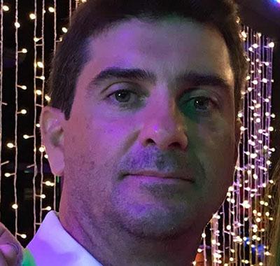 Dr. Rodrigo Bretz Silva