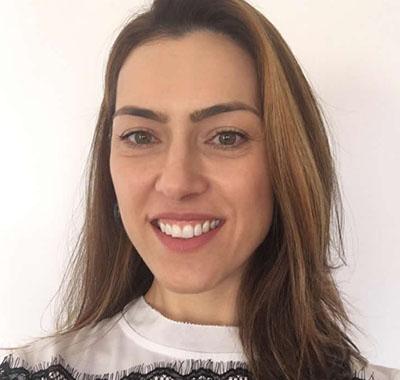 Dra. Patrícia Regina de Pinho Tavares