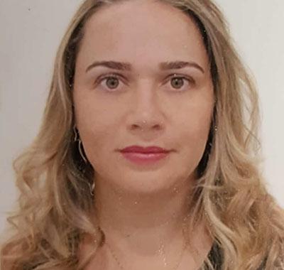 Dra. Débora Xavier Fonseca Cançado