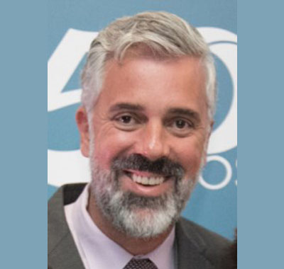 Dr. Cláudio Augusto Junqueira de Carvalho