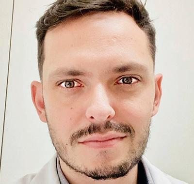 Dr. Leandro Henrique Malta e Cunha