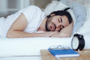 Lentes Ortoceratologia para dormir